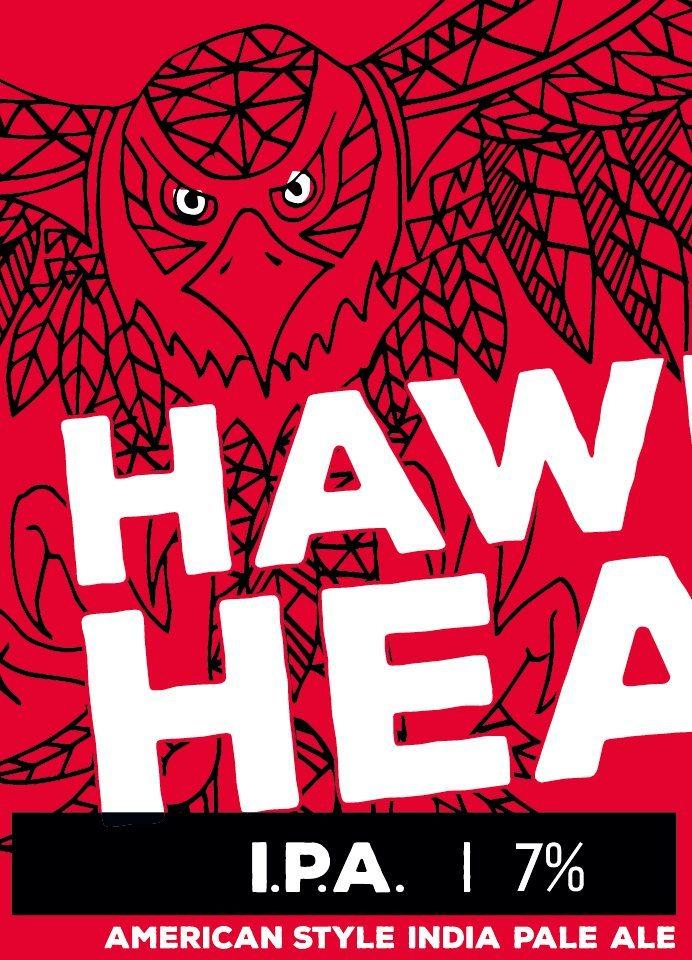 IPA By Hawkshead Brewery