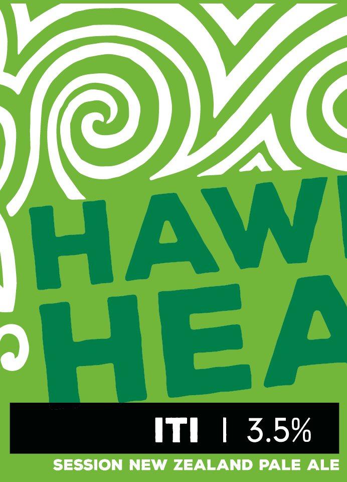 ITI BY Hawkshead Brewery
