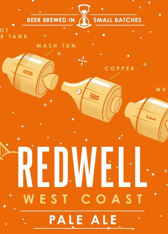 Image result for redwell westcoast