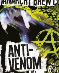 Anti-Venom By Anarchy Brewing Company