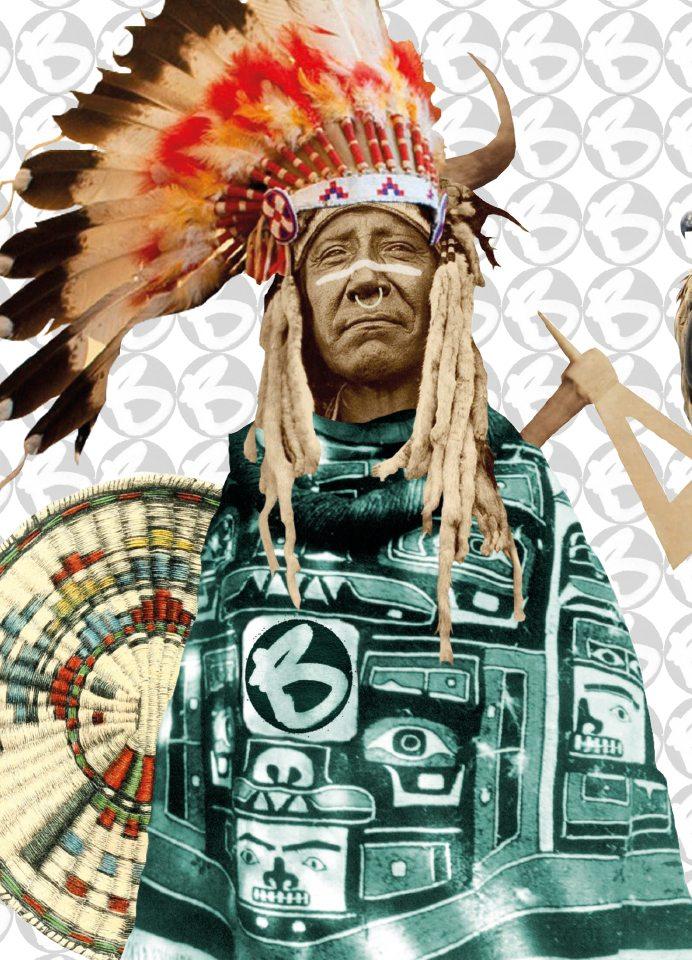 Lakota By Brew Board