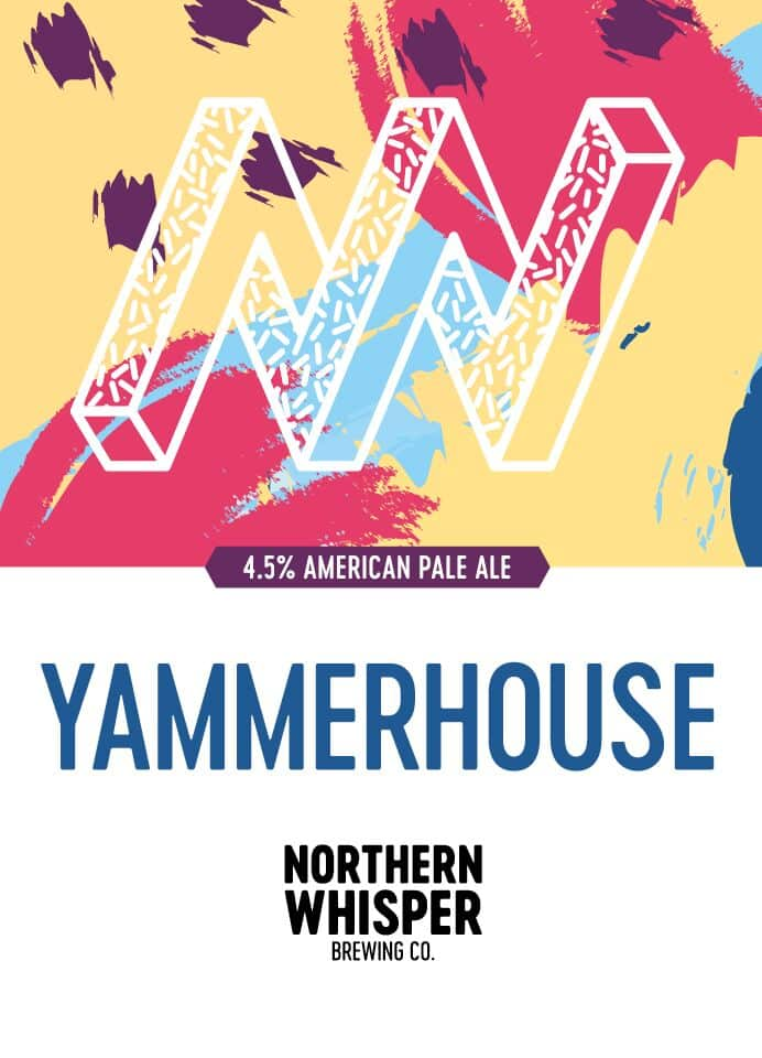 Northern Whisper Yammerhouse
