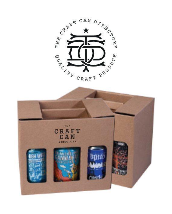 Mixed 6 Beer Gift Case