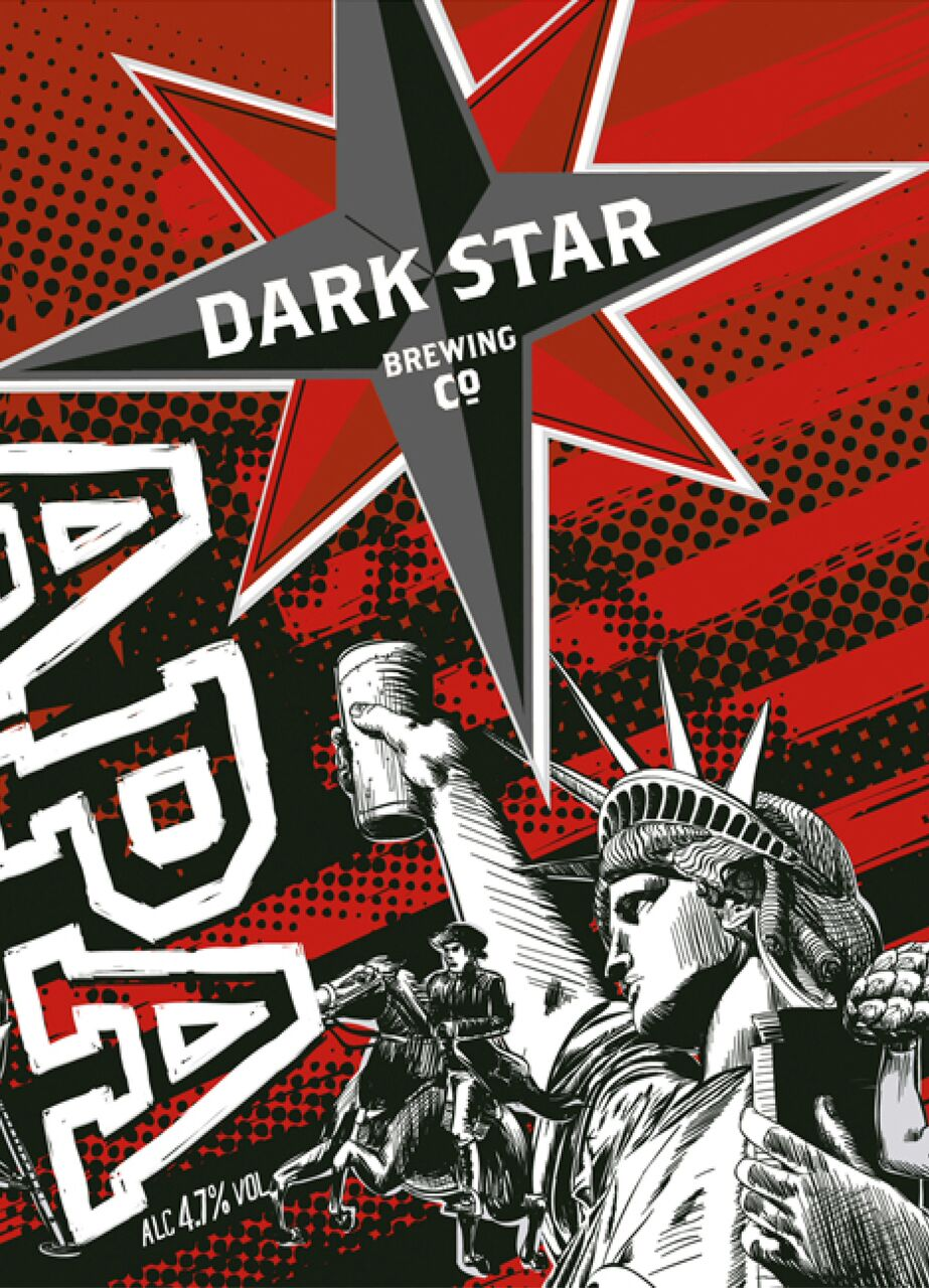 APA By Dark Star Brewery