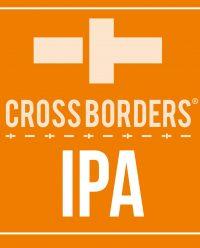 IPA By Cross Borders Brewing Company