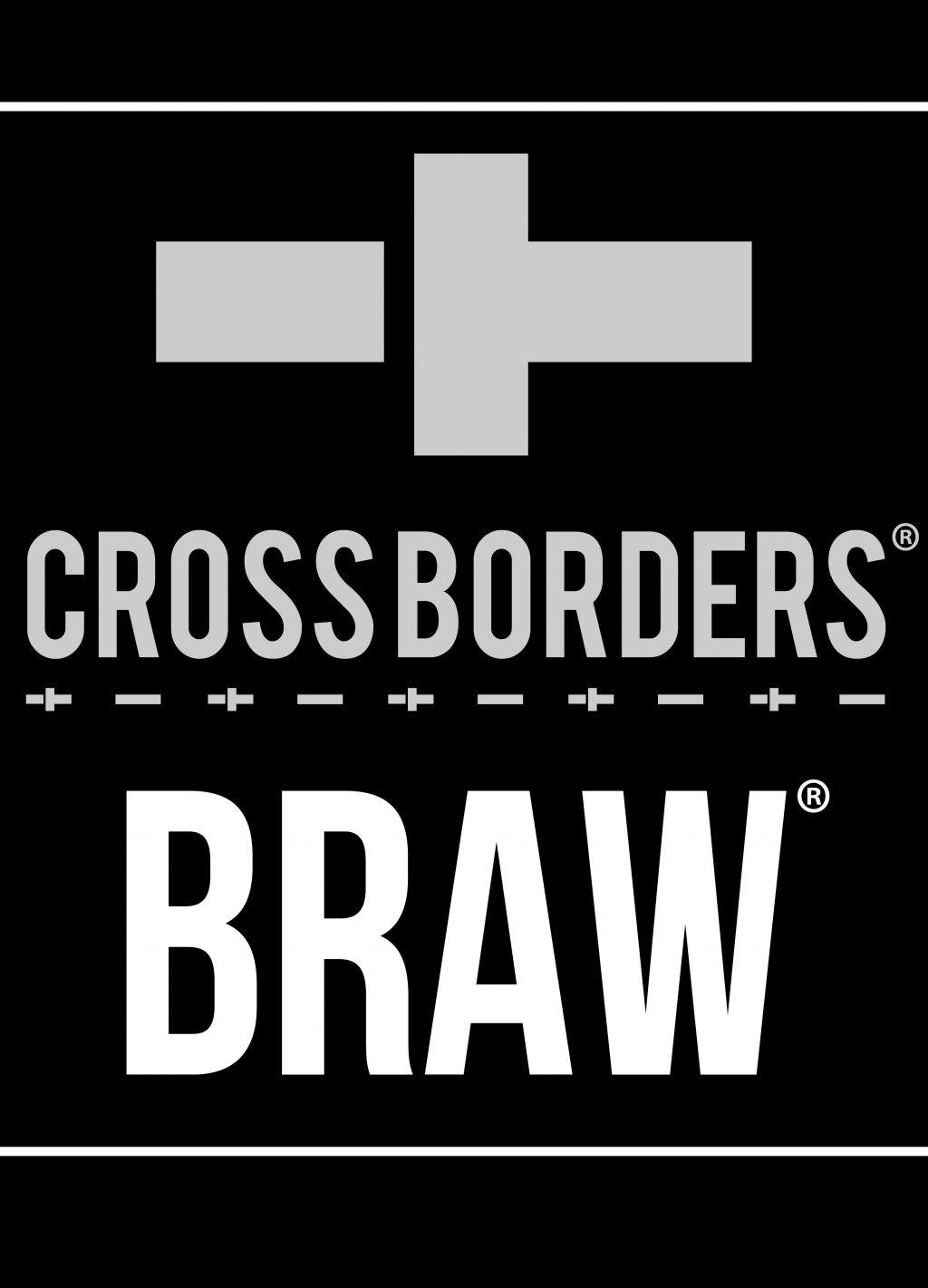 Braw By Cross Borders Brewing Company