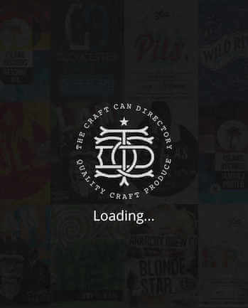 Craft Can Directory Beer Shop Updates
