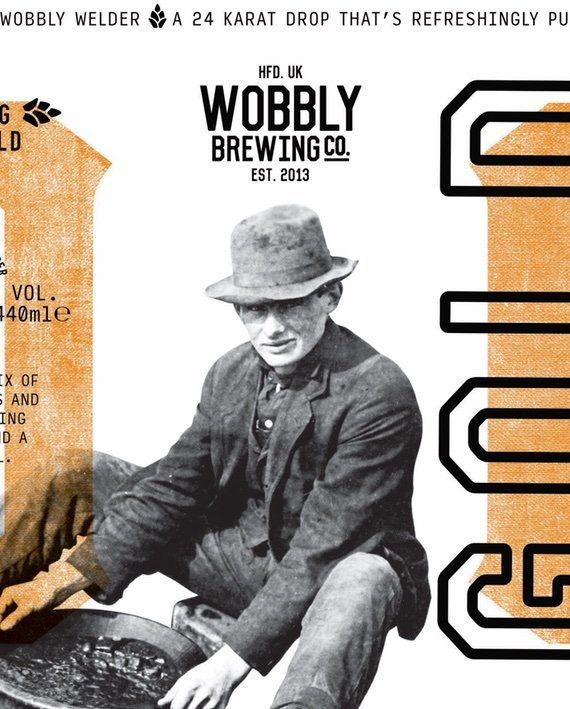 Gold Wobbly Brewing Co