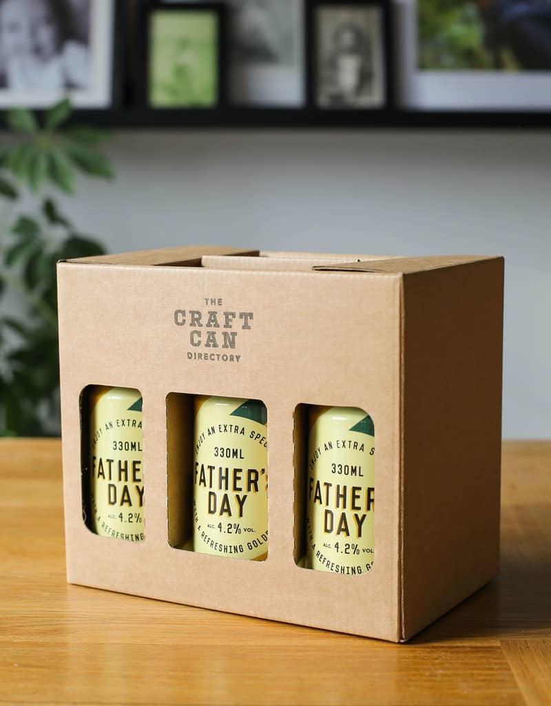 Fathers Day Craft Beer Gifts