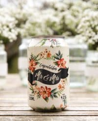 Original Wedding Celebration Beer