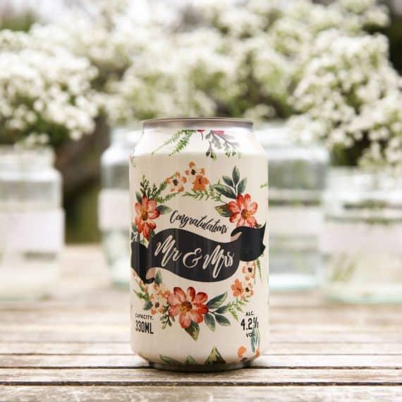 Original Wedding Celebration Beer
