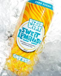 Razorwire Energy Drink